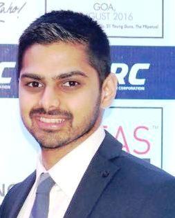 CEO of SunSpark Energy, Rikhav Parikh, CFA